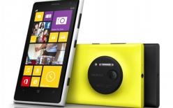 Nokia Lumia 1020-Smartphone chụp ảnh tốt nhất thế giới đã trình làng