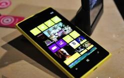 Nokia Lumia 1020 có giá 22 triệu đồng tại Đức