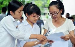 Hà Nội hạ điểm chuẩn vào lớp 10 hàng loạt trường công lập