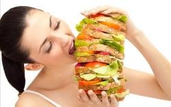 9 thói quen ăn uống làm tăng cân nhanh chóng