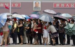 Tại sao khách du lịch Trung Quốc thiếu văn minh?