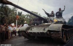 35 năm trước: Phản công quét sạch bè lũ diệt chủng