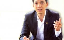 Vị thiếu gia quyền lực - lãnh đạo ngân hàng trẻ tuổi nhất Việt Nam