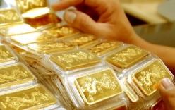 Giá vàng SJC tăng mạnh sáng đầu tuần