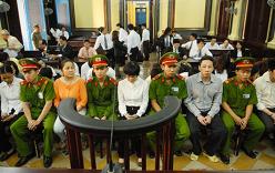 Vụ Dương Chí Dũng: