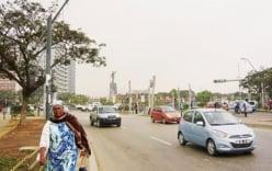 angola - Tin tuc Hình ảnh Video Clip MỚI NHẤT về angola