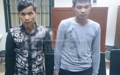 Bán bạn gái 17 tuổi làm gái mại dâm lấy 2,8 triệu đồng