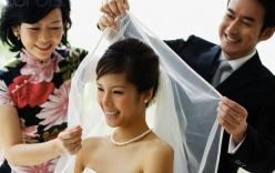 Chuyện đám cưới của những phụ nữ