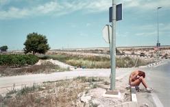 Chùm ảnh chân thực về gái mại dâm Tây Ban Nha đang hành nghề