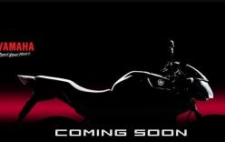 Rò rỉ hình ảnh mẫu xe côn tay mới của Yamaha Việt Nam