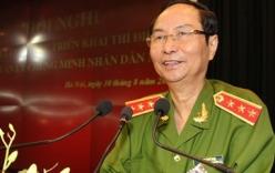 Tướng Ngọ mất, đình chỉ vụ