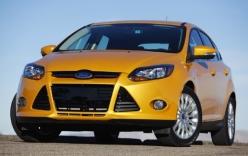 Xe hơi nào đắt hàng nhất thế giới?