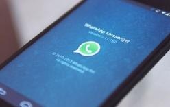 Facebook chi số tiền khổng lồ mua lại WhatsApp