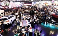 Xe ô tô giá rẻ như thế giới - Giấc mơ đến bao giờ ?