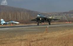 Bước tiến mới về dự án máy bay chiến đấu thế hệ 5 của Nga