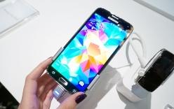 Galaxy S5: Nỗi thất vọng mang tên thiết kế