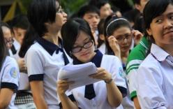 Thi tốt nghiệp THPT 2014: Tỷ lệ đỗ sẽ là 100%?