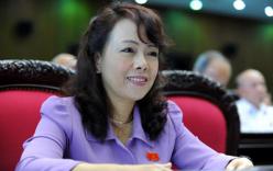 Bộ trưởng Y tế: Bất cập đãi ngộ nảy sinh tiêu cực