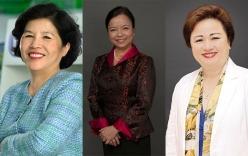 3 nữ doanh nhân quyền lực Việt Nam được Forbes vinh danh