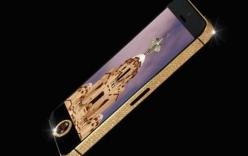 Sốc: iPhone 5 nạm kim cương giá 350 tỷ đồng