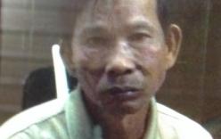 Bắt đối tượng 17 năm trốn lệnh truy nã