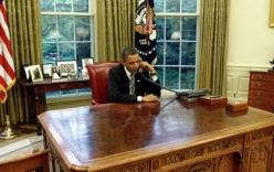 Tổng thống Obama kêu gọi giải pháp ngoại giao cho vấn đề Ukraine