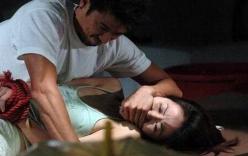 Bắt quả tang cha đẻ đang cưỡng hiếp con gái ruột