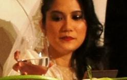 Vợ và 2 con đại gia Malaysia có mặt trên chuyến bay mất tích