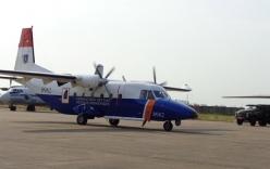 Thứ trưởng Bộ GT-VT: Tiên liệu còn rất ít hy vọng với máy bay mất tích