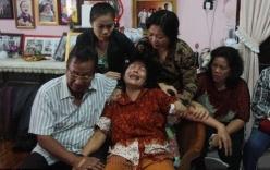 Nỗi sợ hãi của gia đình các tiếp viên Malaysia trên chuyến bay MH370