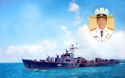 Hải quân Việt Nam từng cứu sống phi công Mỹ ở Trường Sa