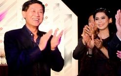 Bố chồng Hà Tăng thừa nhận bị vợ lấn át