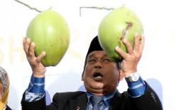 Cộng đồng mạng chế ảnh Malaysia dùng pháp sư tìm máy bay mất tích