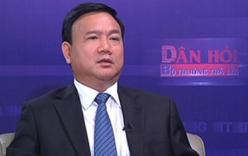 Bộ trưởng Đinh La Thăng: Ưu tiên số 1 là đảm bảo an ninh an toàn hàng không