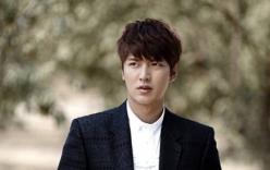 Kim Soo Hyun bị trai đẹp Lee Min Ho vượt mặt