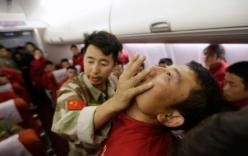 Trung Quốc tăng cường huấn luyện an ninh hàng không