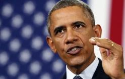 Obama công du châu Âu, huy động cô lập Nga trên toàn cầu