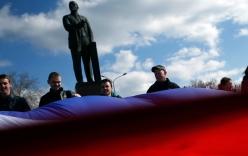 Người Đức ủng hộ Crimea sáp nhập Nga