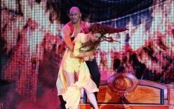 Ngân Khánh bất ngờ nhận tin vui liên tiếp sau Bước nhảy hoàn vũ
