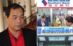 Trầm Bê, ván cờ 3 năm 'luộc' xong Sacombank