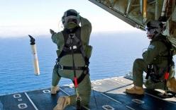 Các nhà khoa học Australia đã xác định được vị trí máy bay MH370 rơi
