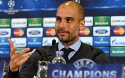 """Guardiola run rẩy: """"M.U có thể đánh bại Bayern Munich"""""""