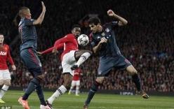 Video: Trọng tài từ chối bàn thắng hợp lệ của Welbeck