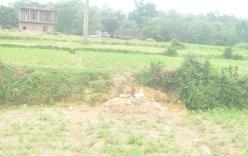 Nóng từ địa phương ngày 2/4: Vĩnh Phúc - Nghi án bé gái 3 tháng tuổi bị mẹ ném xuống giếng