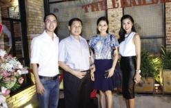 Phanh phui con đường trở thành doanh nhân của Hà Tăng