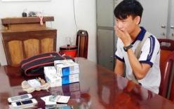 Cha mẹ quản thúc quá khắt khe, con trai gây ra gần chục vụ cướp trên QL1Aa