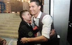 Kì diệu: Bàn thắng của Ronaldo cứu sống cậu bé hôn mê 3 tháng