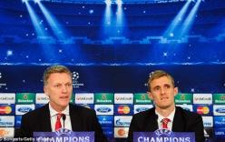 Thầy trò David Moyes tự tin đánh bại Bayern