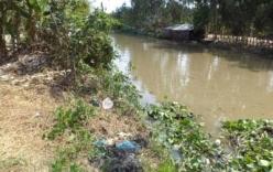 Bé gái 10 tuổi bị hãm hiếp, vứt xác xuống sông