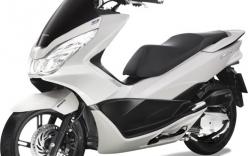 Honda PCX 2014 : Ngon hơn mà vẫn ế